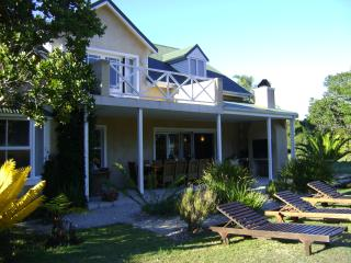 Place on the River, Plettenberg Bay