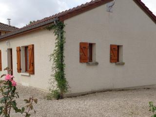 La Roseraie, Giffaumont-Champaubert