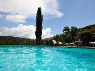 Apartment Assisi, Lisciano Niccone