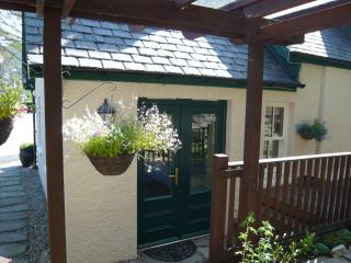 The Bothy at Ivy Cottage, Braemar