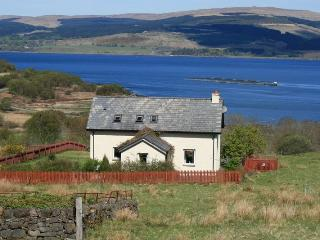 Corry Cottage, Salen