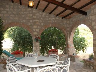 La Villa, Ophelia, 10 km from the beach, Gavorrano