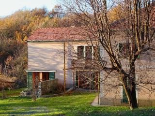 Country house near the sea, Albisola Superiore