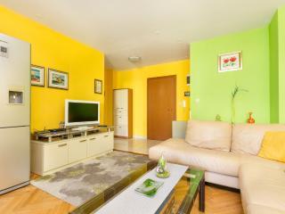 Charming apartment with balcon, Split