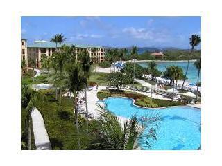 Ritz Carlton Club Condo, St Thomas, VI Best Season, St. Thomas