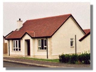 Melagh Cottage, Bushmills