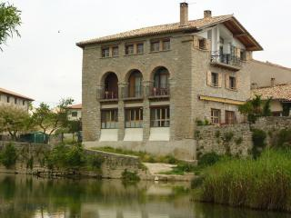 Casa Atostarra El Molino, Ibero