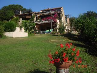 Villa sul Mare La Maddalena