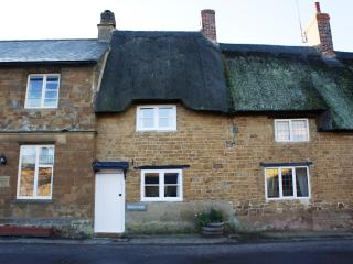 Gledston Cottage, Banbury
