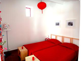 Julia's Páteo - Red House