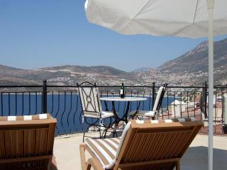 Kisla Luxury Apartment with Spectacular Sea Views, Kalkan
