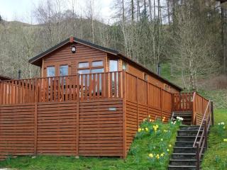 Fellside Lodge - near Windermere