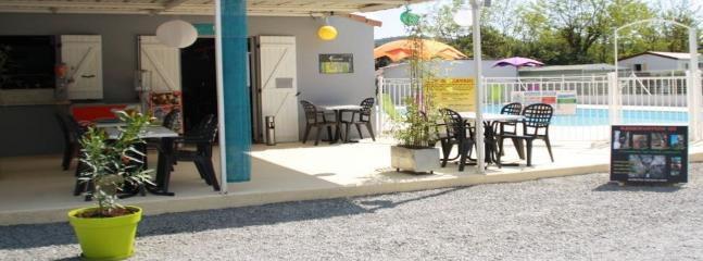 notre accueille et restaurant