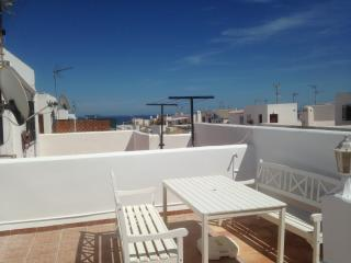 La Playa 300m, house sleeps 6, WIFI, Garrucha