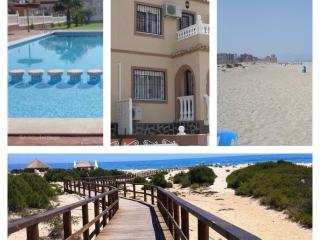 Casa Helgar, Family Friendly Holiday House, Gran Alacant