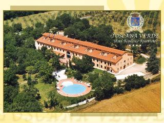Toscana Verde Resid. Girasole