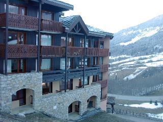 VALMOREL ( Savoie), La Lechere