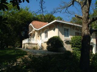 Villa la Cigale, Pyla-sur-Mer