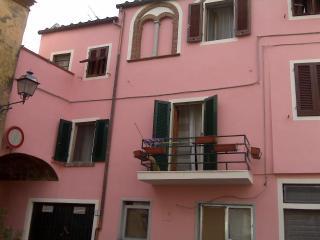 Cosy apartment in Elba Island