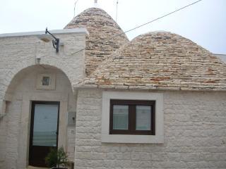 Trulli Zara 'MAGNA', Alberobello