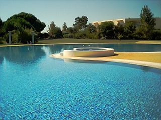 Al Sakia-for families/golfers, Vilamoura
