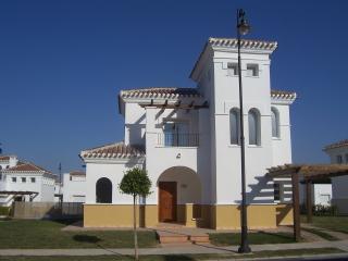 Villa Laguna, Região de Múrcia