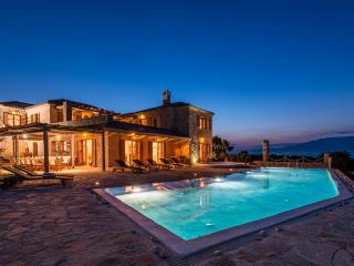 Villa Palace with private pool - Blue Caves Villas