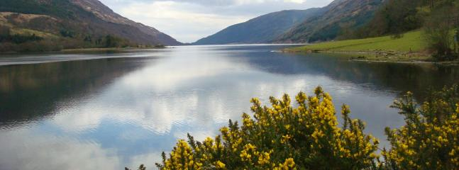 Take a day out visiting Loch Striven