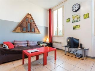 Appartement atypique Aix en Pr, Aix-en-Provence