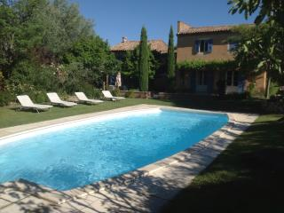 Mas du Carrignan, Roussillon