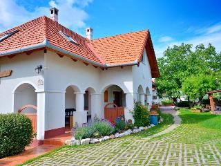 holiday house Lawender, Balatonalmadi