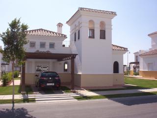 Casa Mia, Murcia