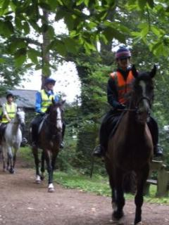 horse riding is available at the nearby Checkendon Equestrian Centre