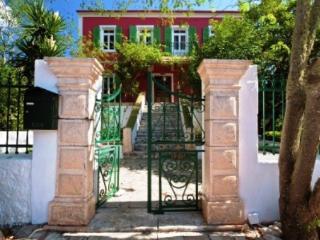 Stavros Villa