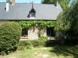Le hamel dumont, Tessy-sur-Vire