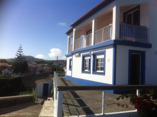 Relaxing house, Terceira
