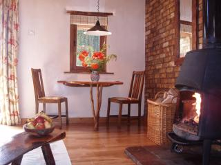 The Saddlery, Hall Farm Holiday Cottages sleeps 2 in double bed