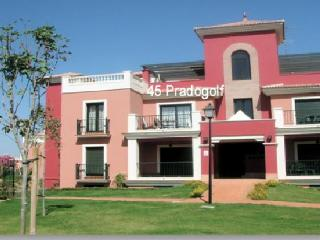 Pradogolf, Isla Canela