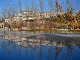 Estudio cerca de la Universida, Coimbra