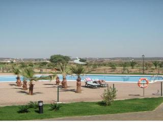 Pool overlooking 7th Fairway and Nature Reserve