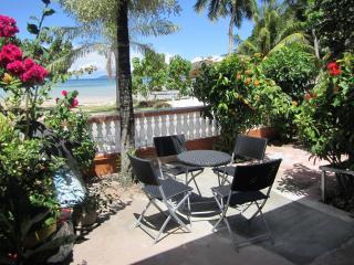 Villa Milou, Isla Praslin