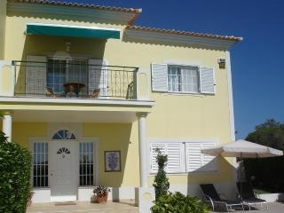 Casa Barakat, Quinta Jacintina, Vale do Lobo Zone K, WIFI, Heated Pool