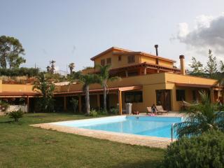 Villa a Casteldaccia