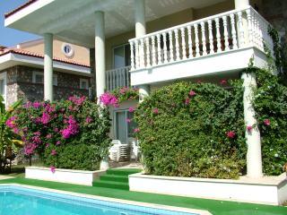 3, Atlas Villa, Fethiye