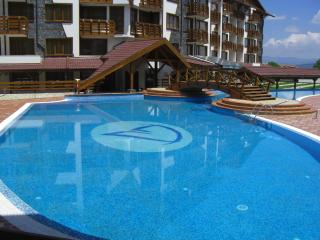 Belvedere Holiday Club, Bansko