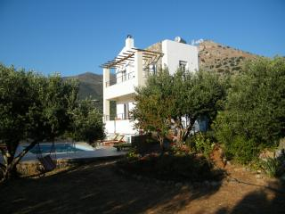 Villa Ella, Elounda