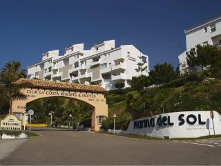 CLC World  - Sierra Marina 1 bedroom + 2 bed extra, La Cala de Mijas