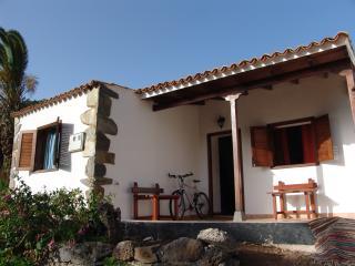 Casa Doña Pepa, Meriga