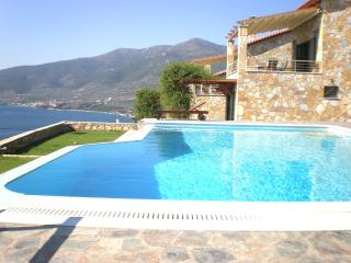 Luxury Hill Side Villa, Nafplio