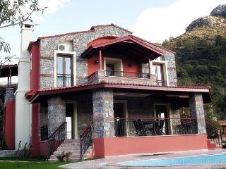 Sun Villa NW00, Fethiye